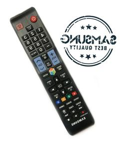 Genuine Samsung TV Remote AA59-00637A  for SAMSUNG LCD LED 3