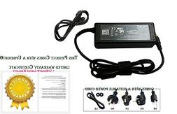 """UpBright NEW AC / DC Adapter For UpStar P250WT 25"""" Widescree"""