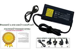 UpBright 19.5V 8.21A-9.23A AC Adapter Replacement for Sony X
