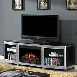 ClassicFlame Gotham Electric Fireplace Media Console - 26MM9