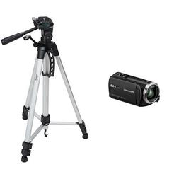 Panasonic HC-V180K Full HD Camcorder with 50x Stabilized Opt
