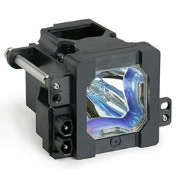 JVC HD61FH96 Rear Projector TV Assembly with OEM Bulb and Or