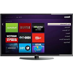 "50"" Sanyo LED 1080p HDTV with Roku Streaming Stick"