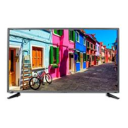 "Sceptre 40"" 1080p 60Hz LED HDTV with Built-in DVD Player"