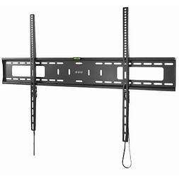 VIVO X-Large Heavy Duty Flat Panel TV Wall Mount for Screens