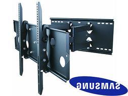 Heavy Duty Full-Motion TV Wall Mount 37 42 50 52 55 60 Inch