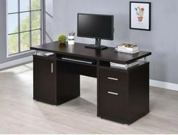 Coaster Home Furnishings 800107 Contemporary Computer Desk C