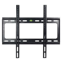 AAAE Top-Slim Low Profile <font><b>Tv</b></font> Wall Mount