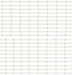 """LG Innotek POLA2.0 60"""" Rev 0.1 LED Backlight Bars/Strips"""