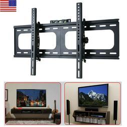 """Jumbo Low Profile Fixed Slim TV Wall Mount Bracket For 26""""-7"""