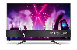 "JVC 32"" Class HD  Roku Smart LED TV"
