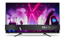 "JVC 32"" Class HD  Roku Smart LED TV  Brand New"