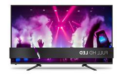 "JVC 32"" Class HD  Roku Smart LED TV Brand New"