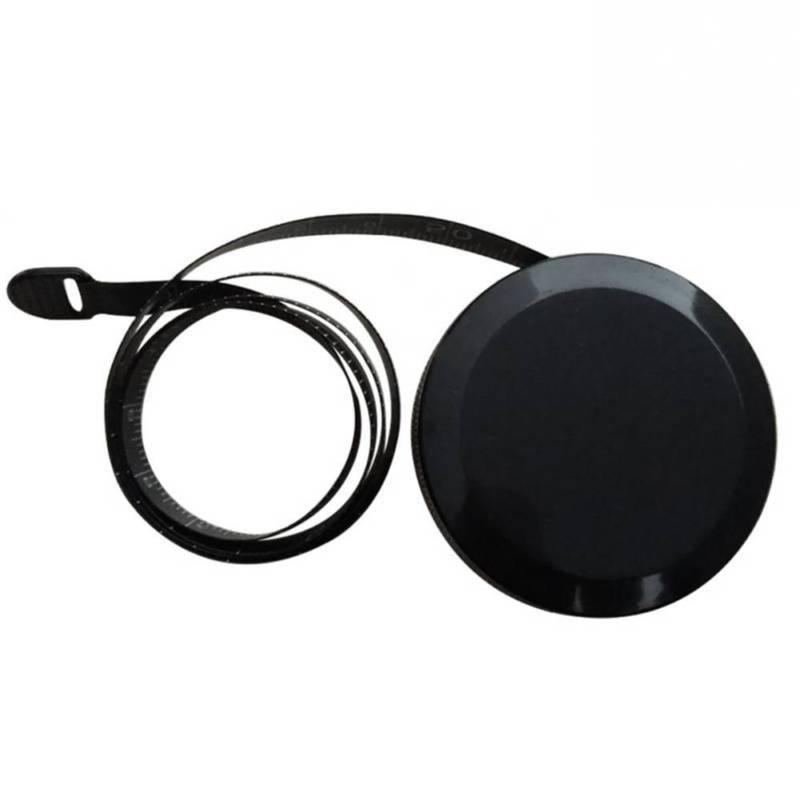 1.5 m 60 Black Double-sided Mini