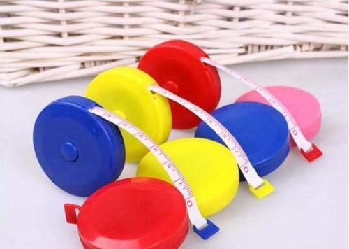 1.5M Portable Tape Measure 60Inch Sewing Dieting