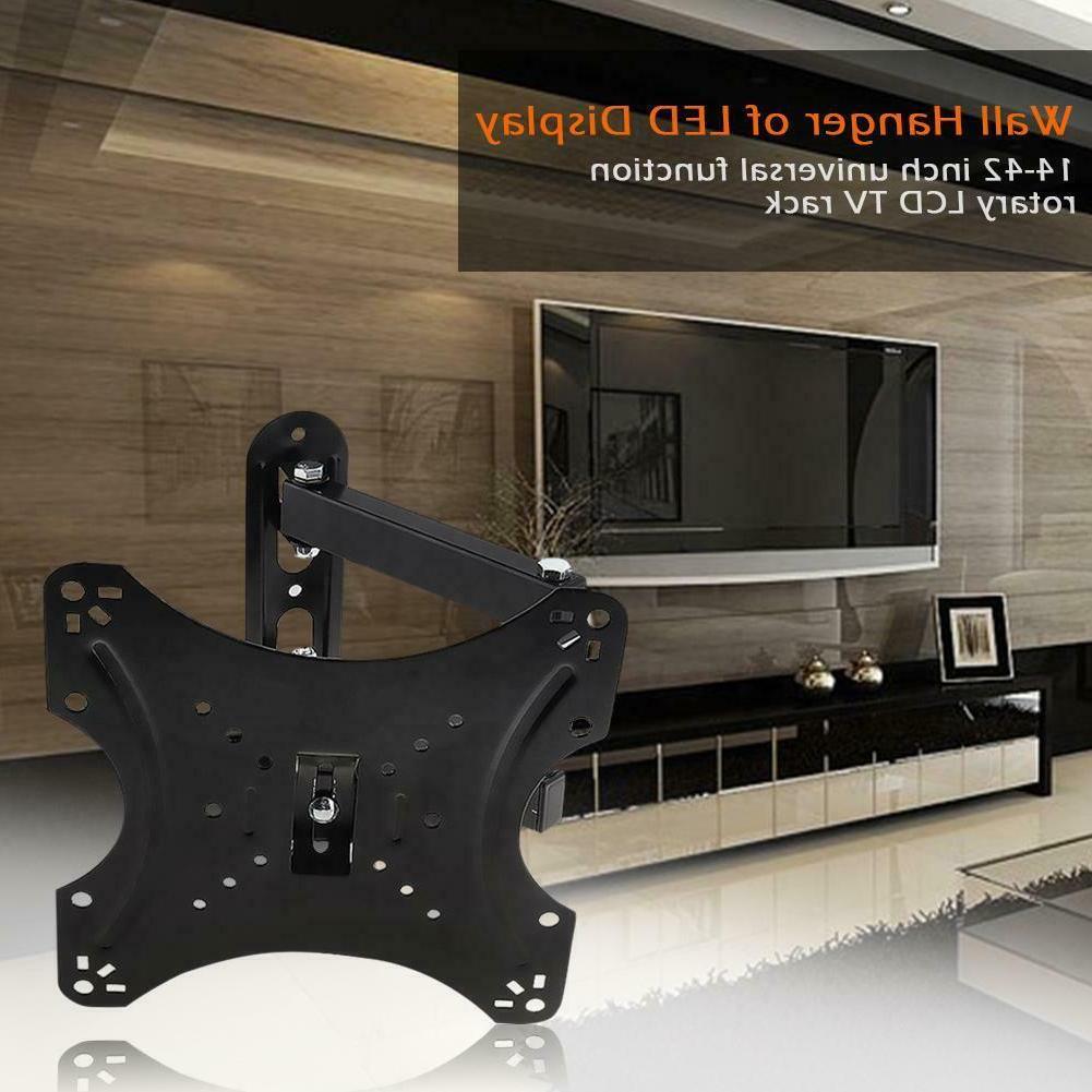 14-60inch Universal LCD TV Mount Flat TV Holder