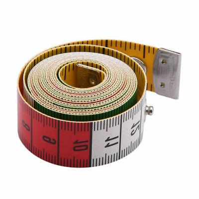 150CM/60inch Tailor Measure Sewing Flat Body Measuring Ruler
