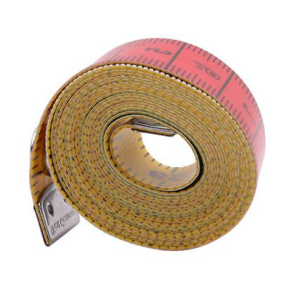 150CM/60inch Measure Sewing Flat Tape Body Measuring HS