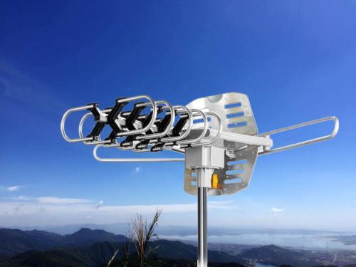 150mile hdtv 1080p outdoor amplified digital tv