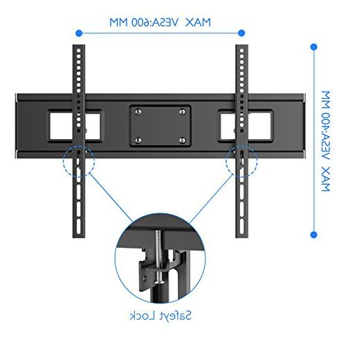 1homefurnit Bracket Wall Mount for 37 40 42 46 47 60 LCD Plasma Flat Screen