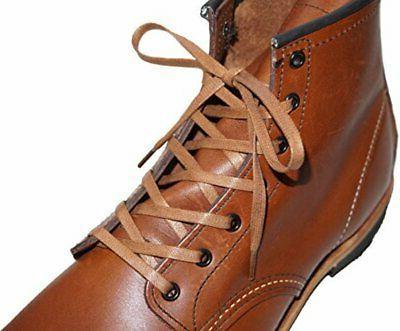 Shoeslulu Premium Waxed Bootlaces