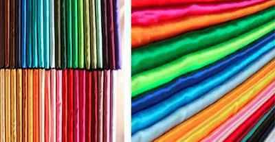 20 Yards Satin Bows TableCloth COLORS