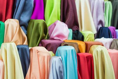 20 Yards Satin Fabric TableCloth 22 COLORS