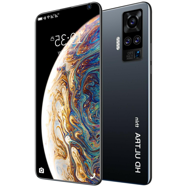 2021X60 Pro 12GB+512GB 5G Smartphone