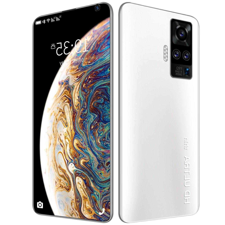 2021X60 Pro Smartphone Ultra