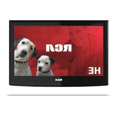 RCA 22 Healthcare with Pillow Speaker LED TV - ATSC - 178 /