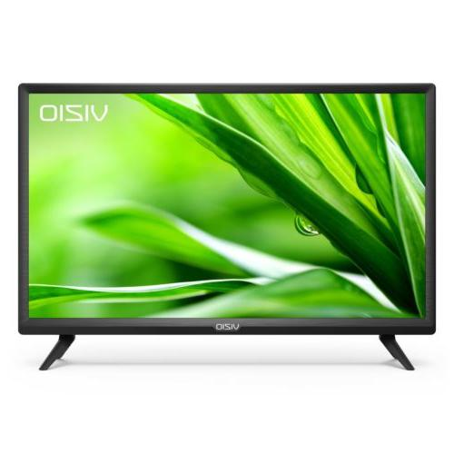 24 class 720p 60hz led hd tv
