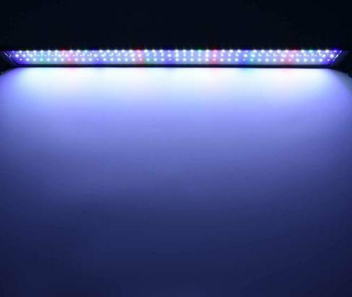 30-60inch Full LED Light Light for Marine