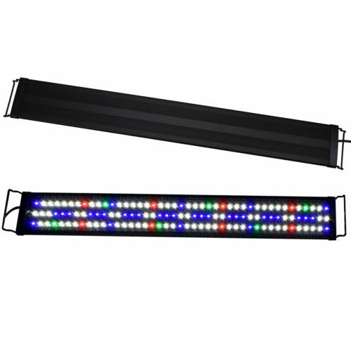 30-60inch Spectrum LED Tank Light for