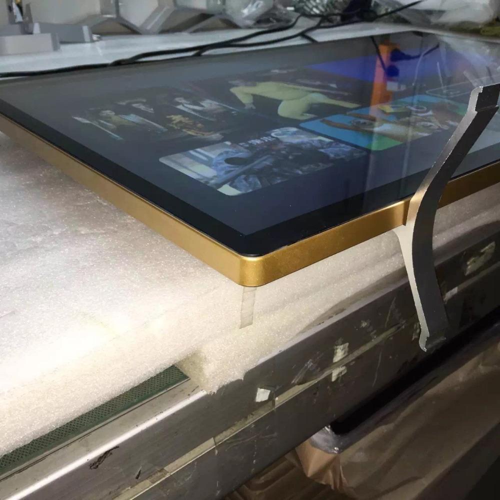 32 43 55 ips screen display p1080 led TV internet T2