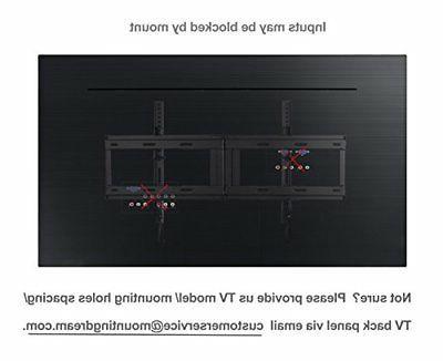 32 55 60 TV Mount Bracket For Most of VESA