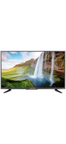 """Sceptre 32"""" Class HD LED TV Flat Screen Stylish Stand Surrou"""