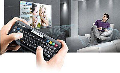 Samsung SMART TV Remote Qwerty RMC-QTD1 TV Blu-ray