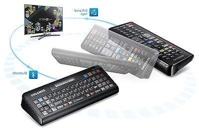 Samsung 3D SMART TV Remote Qwerty RMC-QTD1 TV Blu-ray