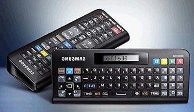 Samsung Remote Qwerty Blu-ray