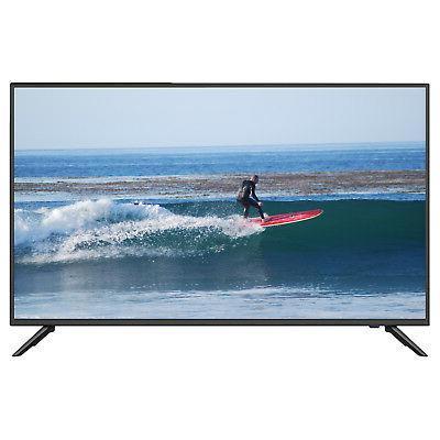 43in smart 4k led tv w wifi