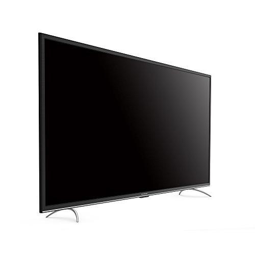 "Hitachi 43"" 1080p Roku Smart Black"