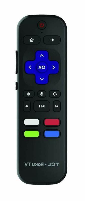 TCL 55-Inch Ultra HD Slim