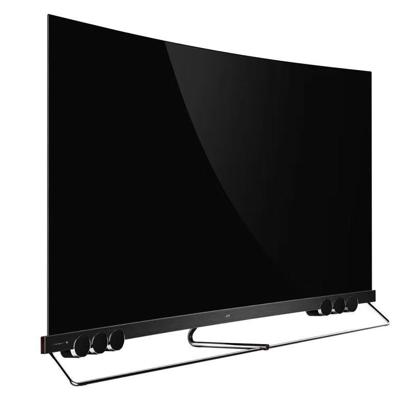 49 <font><b>60</b></font> <font><b>inch</b></font> monitor display tft hd hdmi surface signage led Remote <font><b>television</b></font>