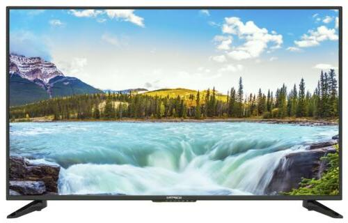 """Sceptre 50"""" 1080p 4K LED HDTV"""