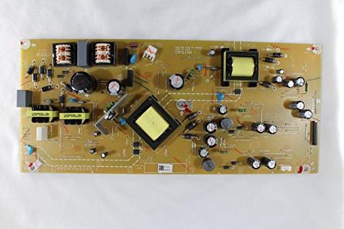 50 fw50d36f me1 a6au4021 power supply board