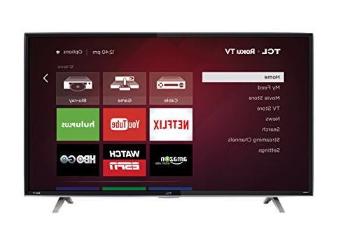 50fs3850 roku smart tv