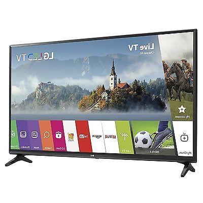 1080p Full HD LED TV