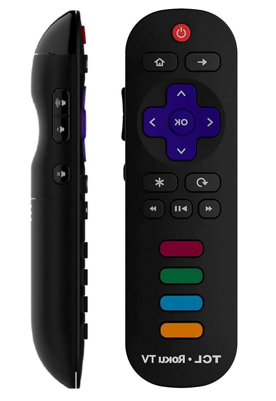 TCL Ultra Roku Smart LED TV