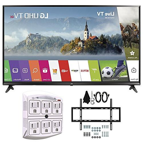 55uj6300 ultra smart tv w