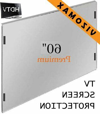 58-60 inch TV Screen Protector.Damage Protection Cover LCD L
